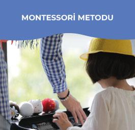 montessori-metodu